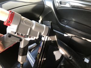 Power nail gun for Sale in Los Angeles, CA