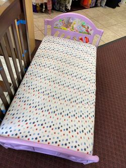 Toddler Bed with Mattress! each bed sold seperately for Sale in Upland,  CA