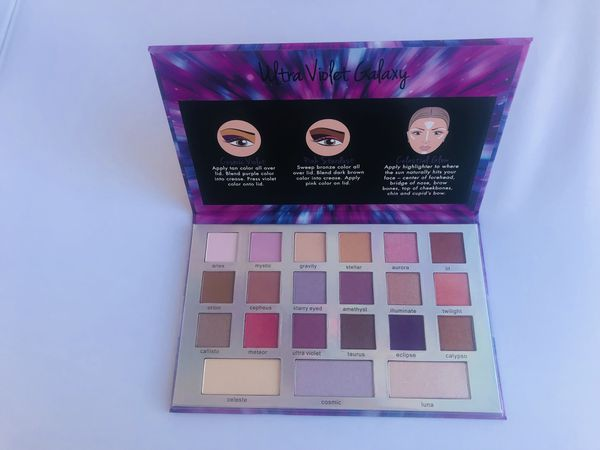 EYE AND FACE PALETTE