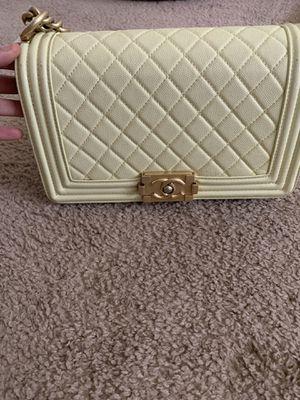 Chanel medium boy bag for Sale in Aston, PA