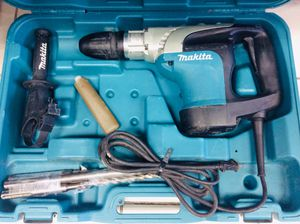 Mikita Corded SDS-Max Rotary Hammer Drill for Sale in Tampa, FL