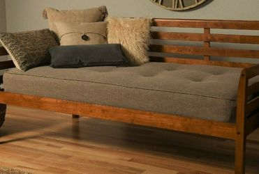 Wooden Futon for Sale in Fort Washington,  MD