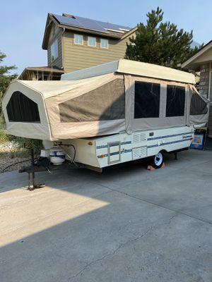 1994 Forest River Rockwood 14ft pop up camper for Sale in Aurora, CO