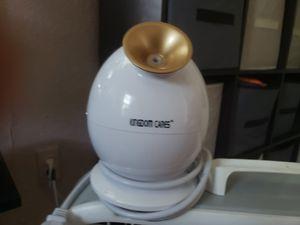Kingdom care facial steamer for Sale in Rochester Hills, MI