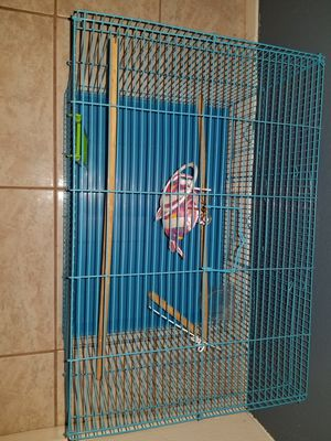 Bird cage for Sale in Beaumont, CA