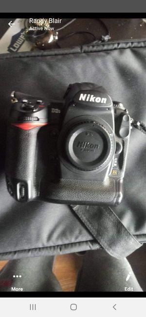 NIKON D3 FX DSLR CAMERA for Sale in Alexandria, VA