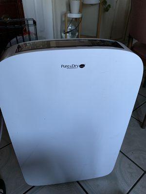 Pure & Dry dehumidifier for Sale in Gardena, CA