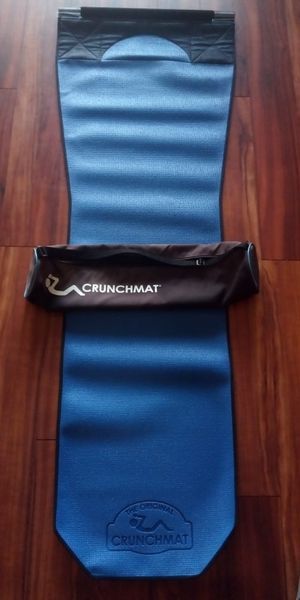 Yoga mat crunchmat for Sale in Kailua, HI