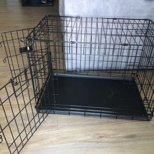 Medium Sized Dog Crate for Sale in Tampa, FL