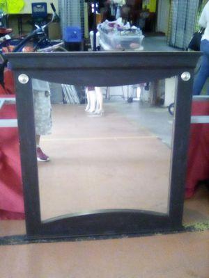 Sale mirror color black 40x36 for Sale in Los Angeles, CA