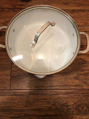 Calphalon pot - 5QT - like NEW for Sale in Kirkland, WA