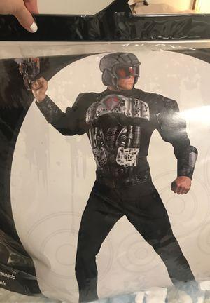 Men's Chief Commando Costume for Sale in E ATLANTC BCH, NY