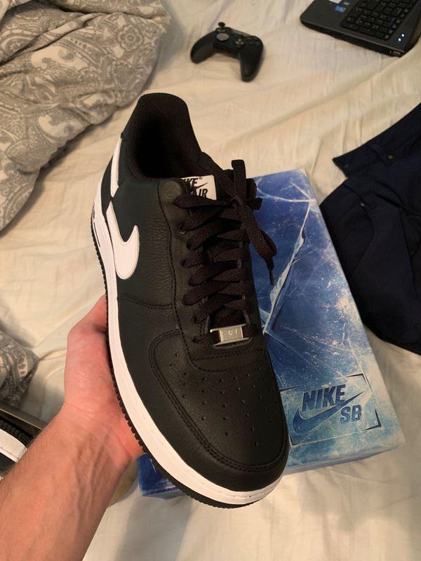 Nike Air Force 1 Supreme Comme des Garçons