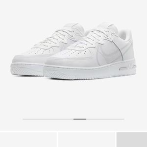Nike Air Force 1 React for Sale in Moore, OK