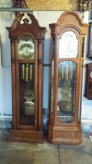 Antique grandfather clock for Sale in Aurora, CO