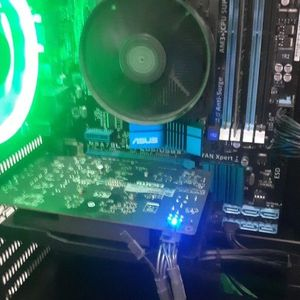 CYBERPOWER GAMING PC for Sale in Orange Park, FL
