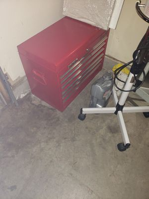Mirror,tool bench ,tool chest and more for sale best offers for Sale in San Marcos, CA