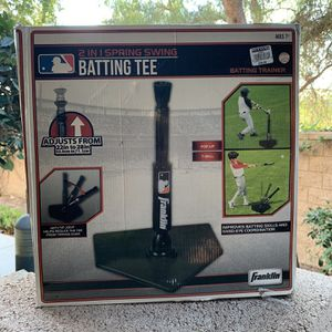 Batting Tee for Sale in Carlsbad, CA