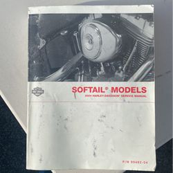 Service Manual for Sale in Greenacres,  WA