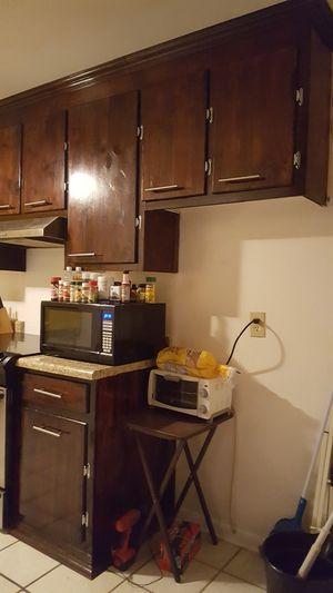 Kitchen cabinet door handles for Sale in Hampton, VA