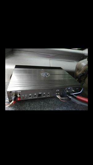 Memphis 16-PR1.500 Power Reference PR Series Class D Monoblock Amplifier for Sale in Indianapolis, IN