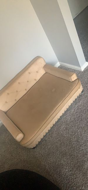 Dog couch for Sale in Lisle, IL