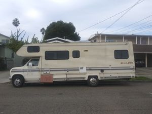 2nd OWNER 91 Shasta MotorHome. for Sale in Piedmont, CA