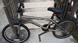 Jamis lurch bmx freestyle bmx bike. Mid-school for Sale in Hollywood, FL