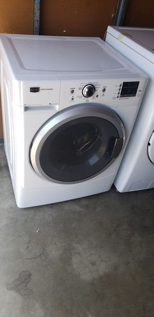 MAYTAG WASHER for Sale in E RNCHO DMNGZ, CA