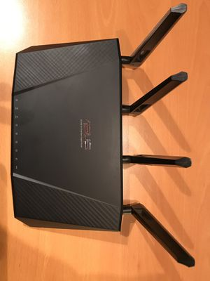Asus RT-AC87R Dual Band Gigabit Router for Sale in San Diego, CA