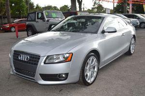 2012 Audi A5 for Sale in Tampa, FL