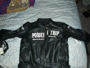 Motorcycle leather for Sale in Murfreesboro, TN