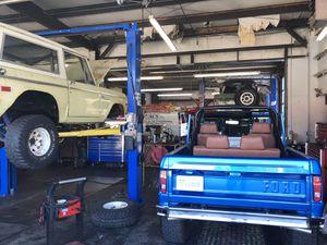 1974 Vintage Ford Bronco Restored - (like Jeep Wrangler) for Sale in Atlanta, GA