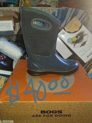 allll weather bogs for Sale in Lodi, CA
