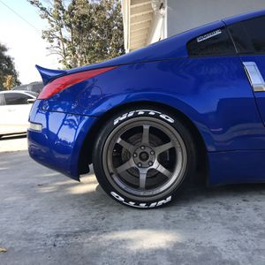 Tire Stickers ! Tire Letters ! for Sale in La Puente, CA