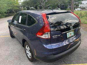 Honda CRV 4X4 for Sale in Orlando, FL