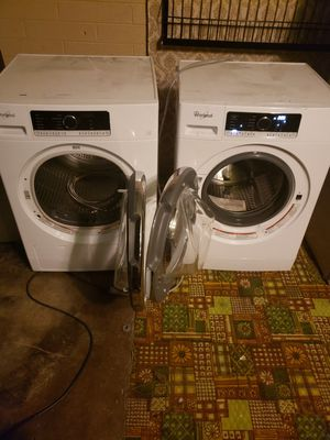 Lavadora y secadora . washer and dryer for Sale in Phoenix, AZ