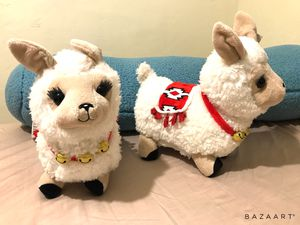 Sheep stuffed animal for kids for Sale in Warren, OH