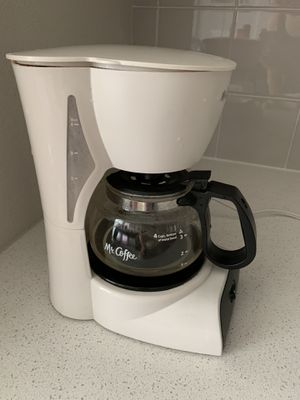 Coffee maker for Sale in Manchaca, TX