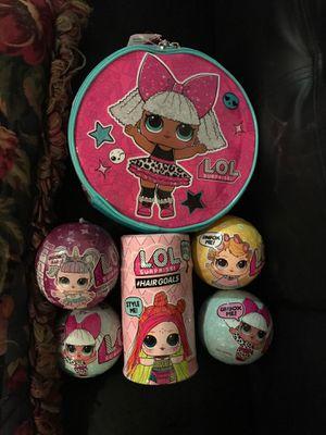 Lol doll's for Sale in Philadelphia, PA