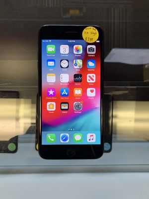UNLOCKED IPHONE 7 PLUS 32GB 30 DAY WARRANTY for Sale in Colorado Springs, CO