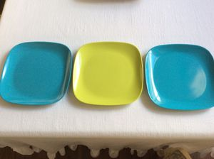 Crate and Barrel platters for Sale in Miramar, FL