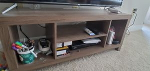 Couch & tv stand combo - available from 25 June for Sale in Arlington, VA