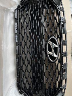 Hyundai Veloster Grille for Sale in San Antonio,  TX