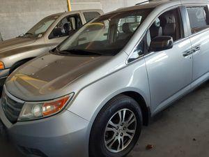 Honda Odyssey 2012 for Sale in Hawthorne, CA