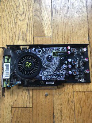 GeForce 9800 GT - GPU for Sale in Los Angeles, CA