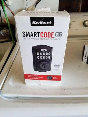 Smart code door lock NEW for Sale in San Marino, CA