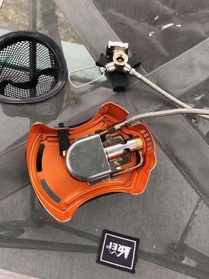 Jetboil Satellite Burner for Sale in Austin, TX