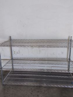 Metal Shelve Nexel for Sale in San Diego,  CA