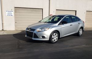2013 FORD FOCUS S for Sale in Largo, FL